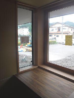 【福島市渡利・I邸/伊礼智設計室】 カウンター取付:画像
