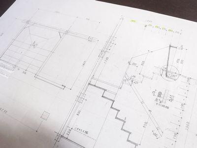【郡山市西田・ドミノT邸 】 たるけんの階段:画像