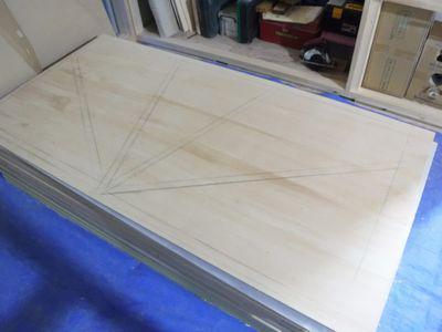 【伊達市保原・ドミノS邸 】 階段も大工が作ります:画像
