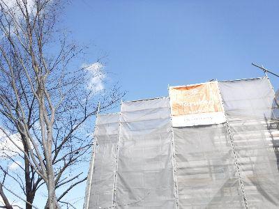 【郡山市富久山・ドミノY邸 】 見学会会場を探せ!:画像