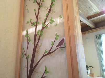 【郡山市安積町・ドミノS邸】 DIYも楽しまれてます!:画像