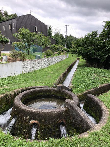 【須賀川市泉田・T邸 】 見学会場の隣は、なんと日本遺産!:画像