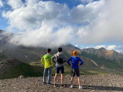 里山日記・・・フルーツラインとスカイラインへ小旅行:画像