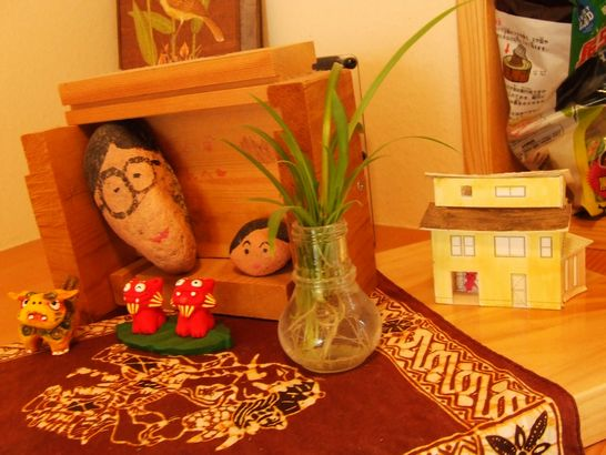 『ななちゃんのきち』という名の家は心温まる家 増子さん(三春町) :画像
