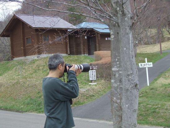 自分でできることは自分でやってみる 木村さん(郡山市):画像