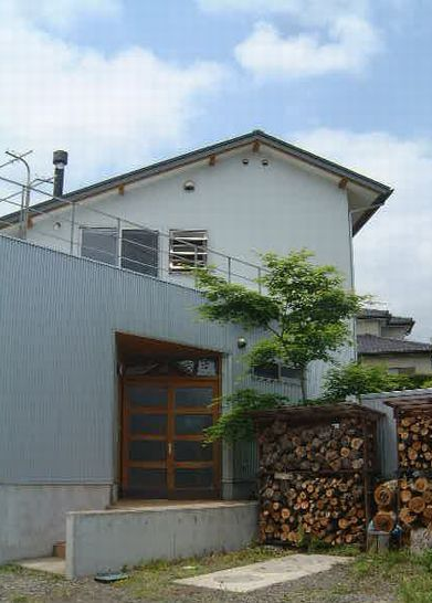 A-style 大河原憲二/G邸