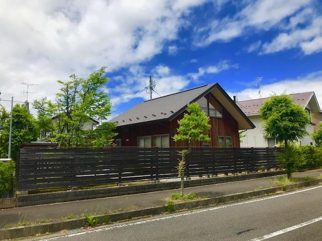 【売家】 郡山市緑ヶ丘 NEW!!:画像
