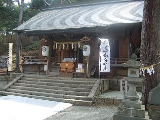 建勲神社 〜歴史名所観光案内〜:画像