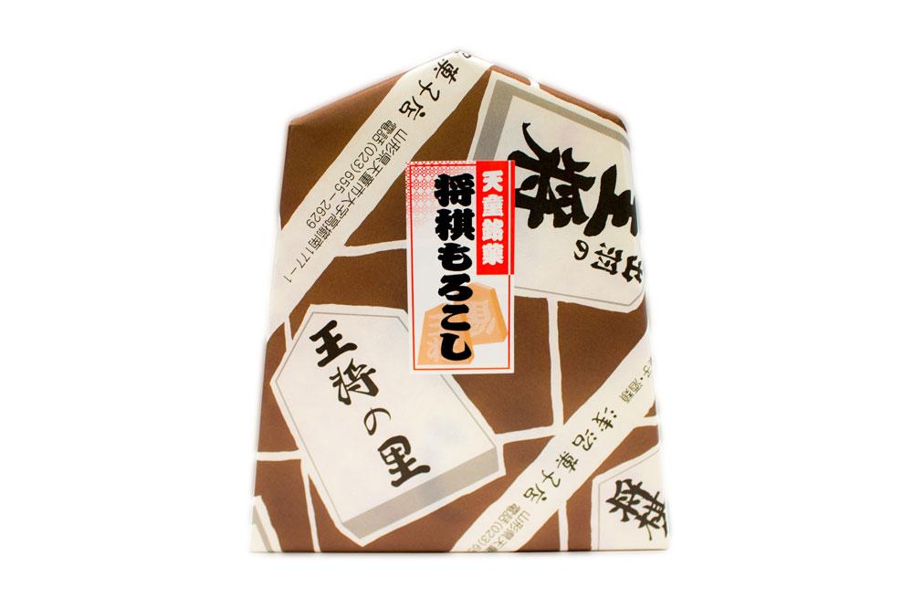 将棋もろこし 920円:画像