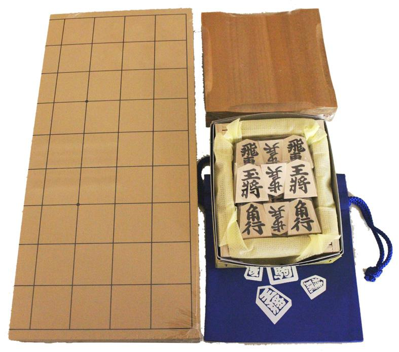 将棋セット 6,000円:画像