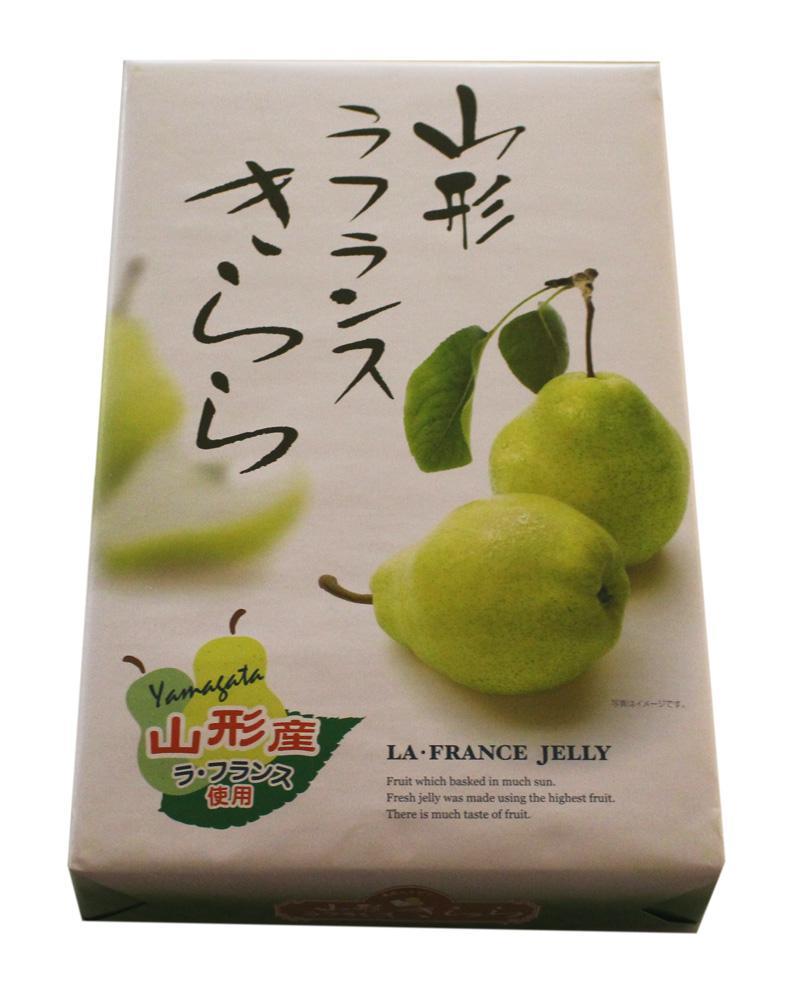 ラ・フランスきらら 1,080円:画像