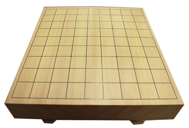 2寸将棋盤  22,000円:画像