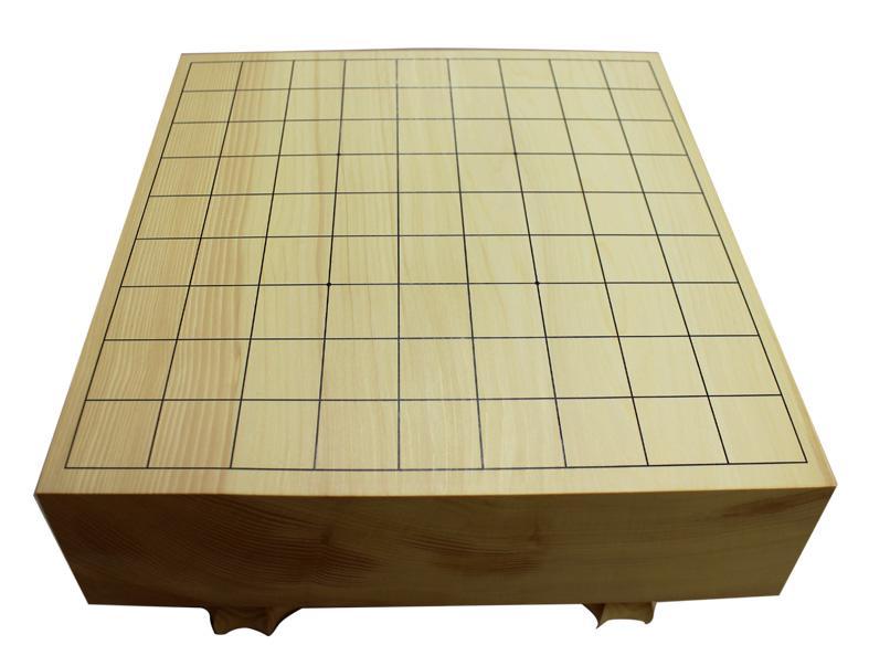 3寸将棋盤 32,000円:画像