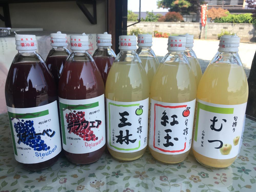 """本季,""""mutsu""""同超人气的原创的果汁成为朋友!:图片"""