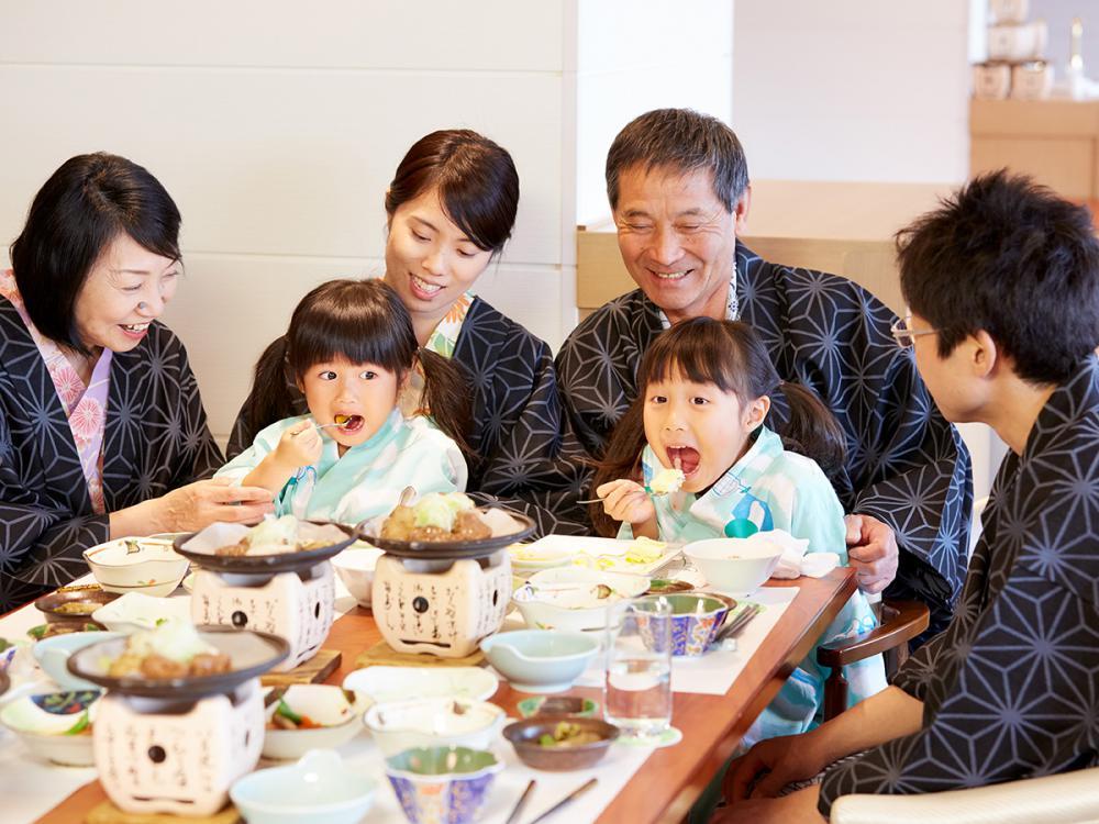 12/23限定★クリスマス家族旅行におすすめのプラン♪