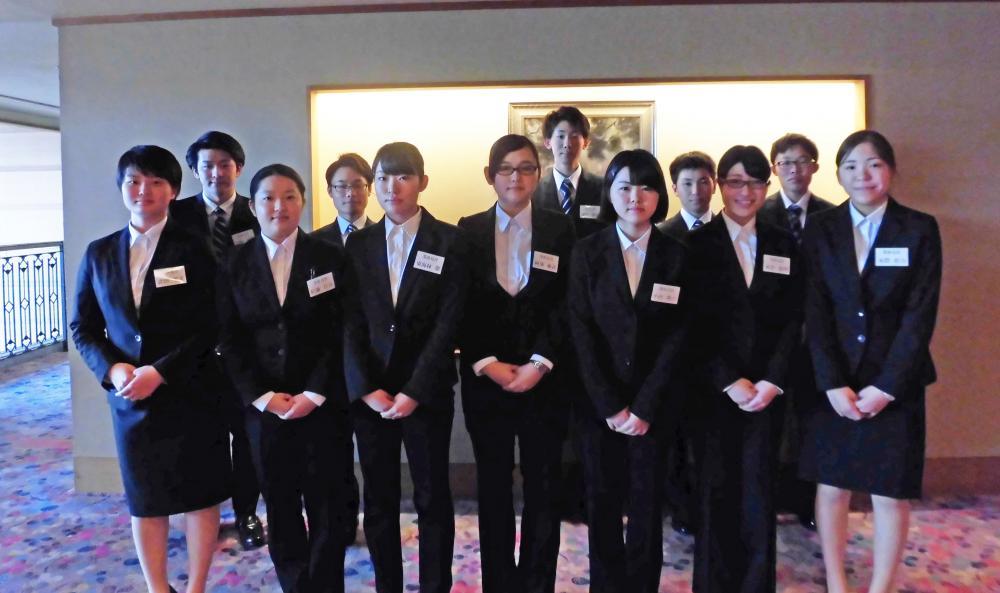18名の新入社員が仲間入りしました!:画像