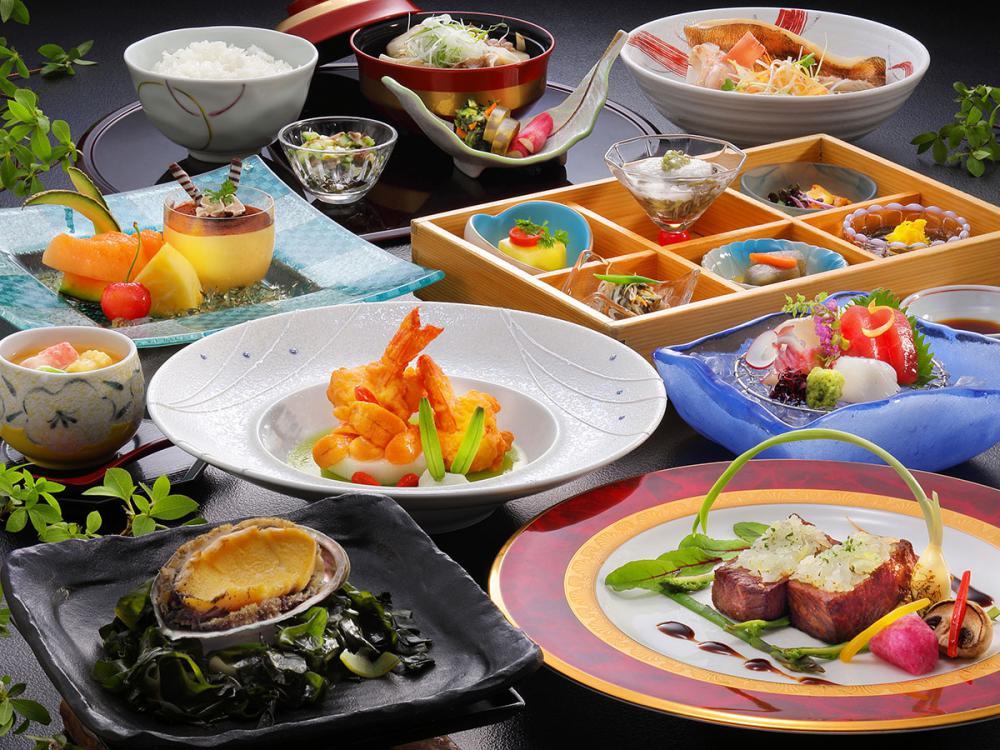 [6/1 ~ 8/31] Under 3 plan acceptance to thoroughly enjoy summer taste of Yamagata! : Image