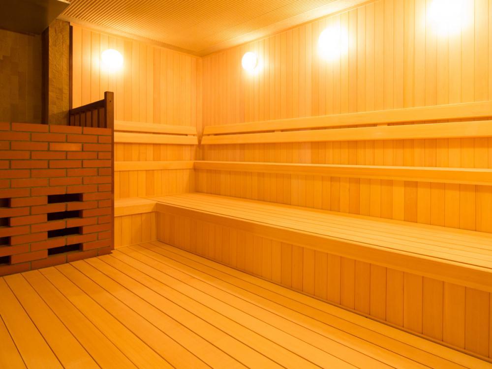 【重要】女子大浴場サウナ復旧のお知らせ