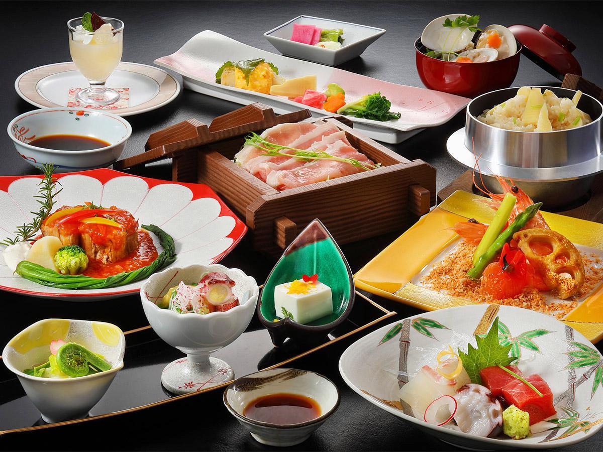 【貸切タクシーで銀山温泉へ!】天童ホテルに泊まって楽々観光できるプラン(期間限定 〜4月30日まで)