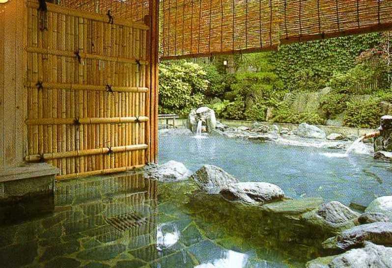 天童温泉ワンコインで入浴できる旅館:画像
