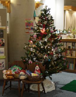 「クリスマスイベントのお知らせ!」の画像