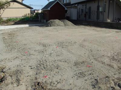 多賀城市T様邸地盤改良工事:画像