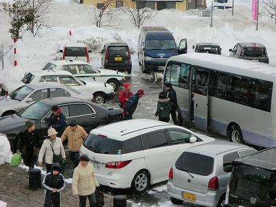 ◆ぼたん祭り恒例「町内巡り周遊バス」19日行います。:画像