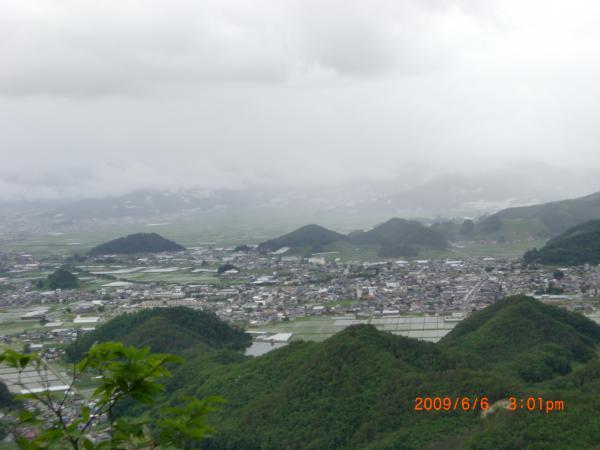◆文殊山 秋の登山会開催のご案内◆