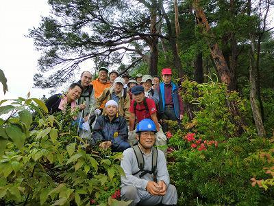 ◆春の文殊山登山会無事終了◆