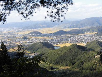 ◆秋の文殊山登山会のご案内◆
