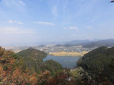 ◆文殊山秋の登山会開催◆