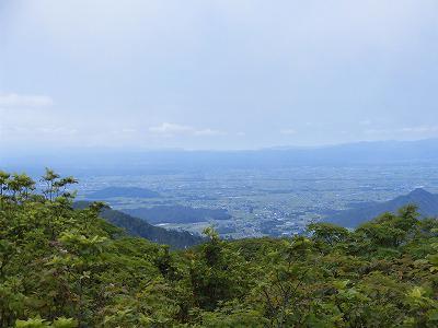 ◆しばらくブリの豪士山登山◆
