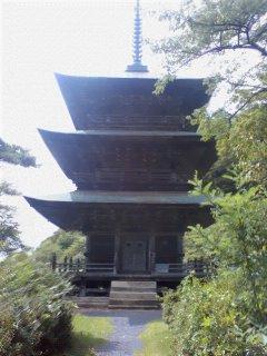 「安久津八幡神社 (高畠町)」の画像