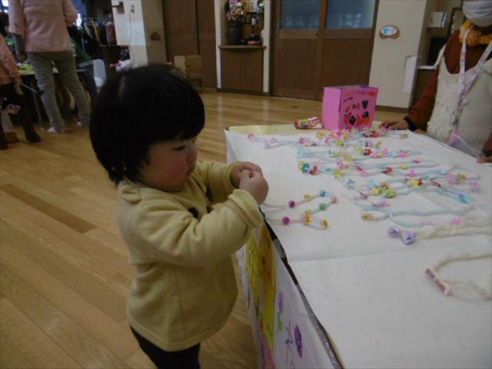 2月21日 お楽しみ会DAY1(お店屋さん) その3