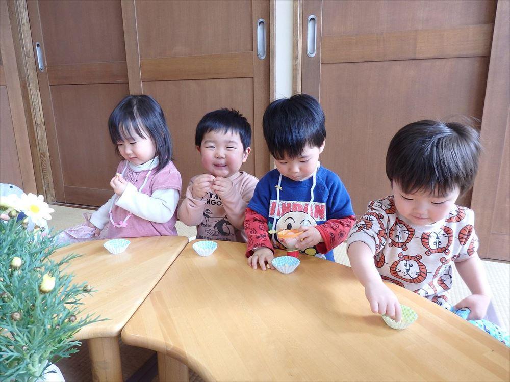 2月21日 お楽しみ会DAY1(お店屋さん) その4