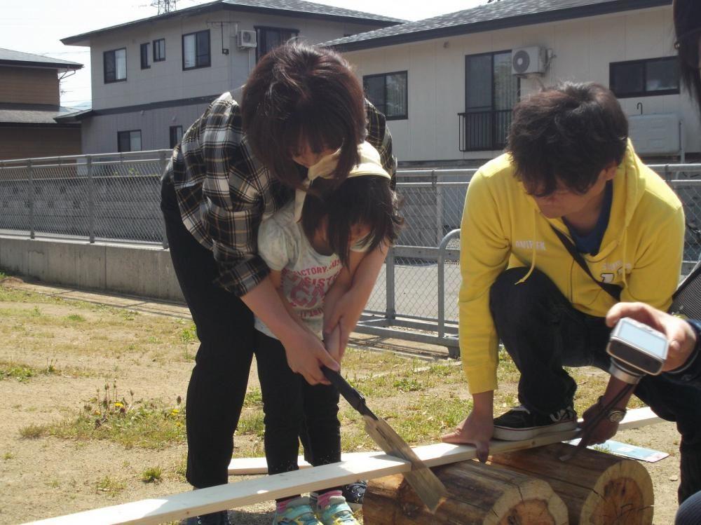 5月11日 保育参加 その1 (0歳児 こうめ組)