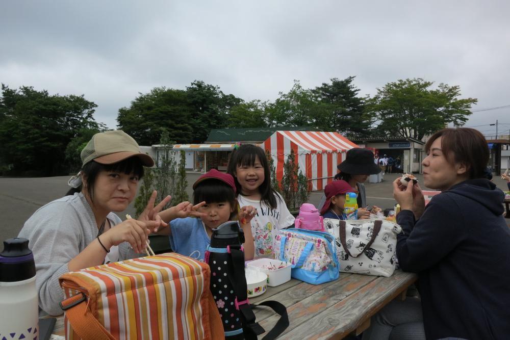 幼児組遠足 ~八木山動物園~ その3