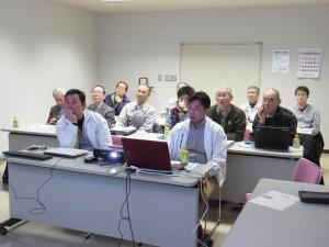CAD研修会