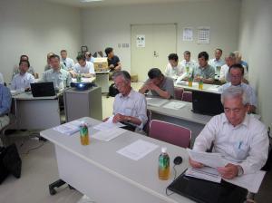 米沢支部第1回研修会