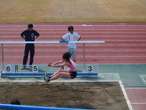 第54回山形県通信陸上競技大会