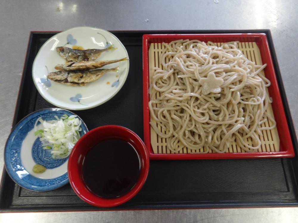 豊田の【冬の食事会】が行われました。:画像