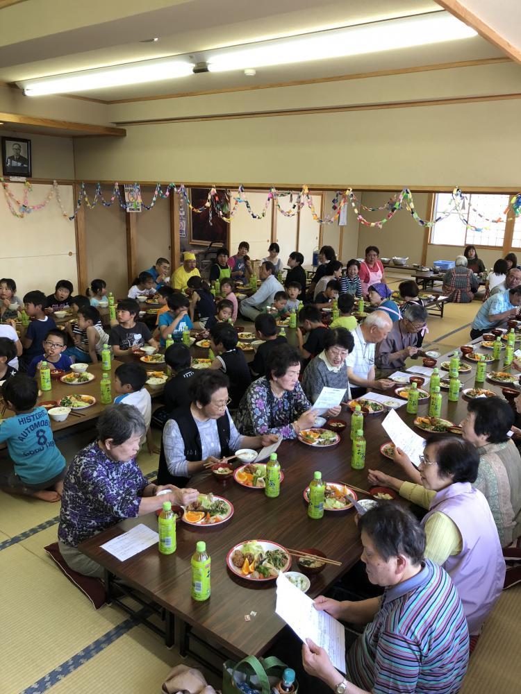 【春の白川かわあそびと春の食事会(土曜らんど)Part2】:画像