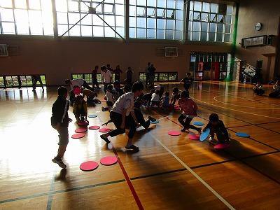 豊田地区【Wednesdaysクラブ】でチャレンジリレー対決