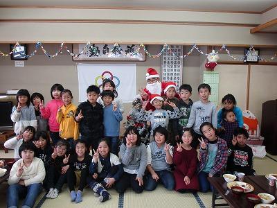 豊田地区【12月の土曜らんど】行いました。:画像