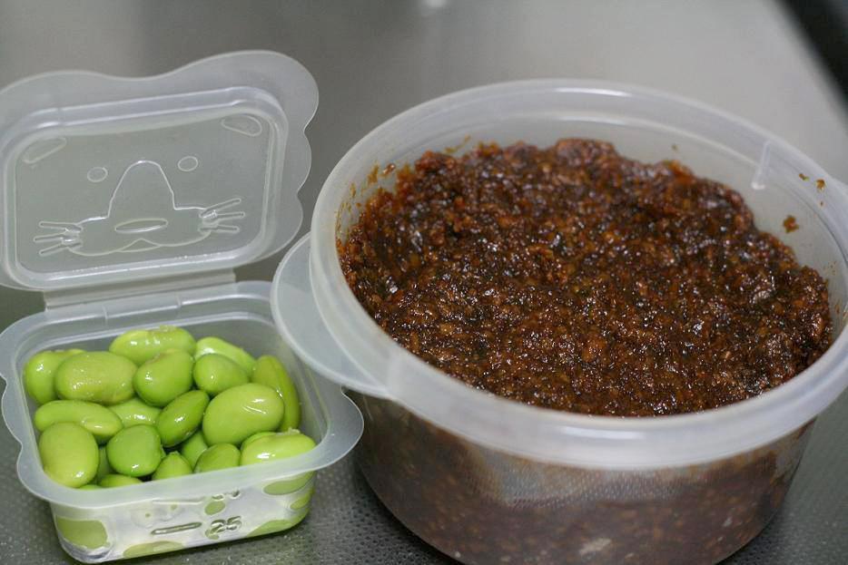 秘伝大豆のお味噌:画像