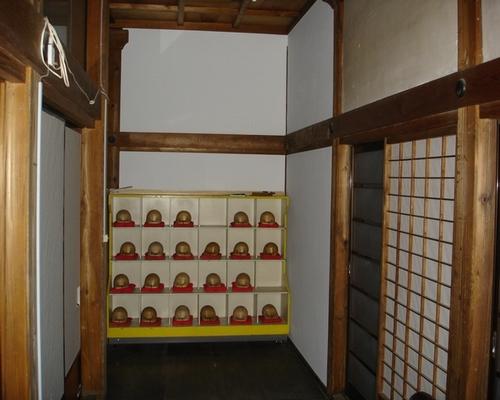 2010/01/30 17:42/村山市【父母報恩寺/耐震リフォーム】完成しました。