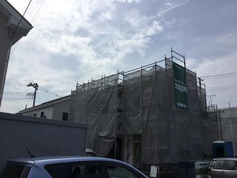 シティーフィールド東松島T様邸
