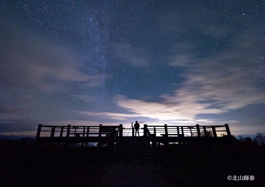 2020天元台高原 星景写真家・北山輝泰 初めての星景写真ワークショップ:画像