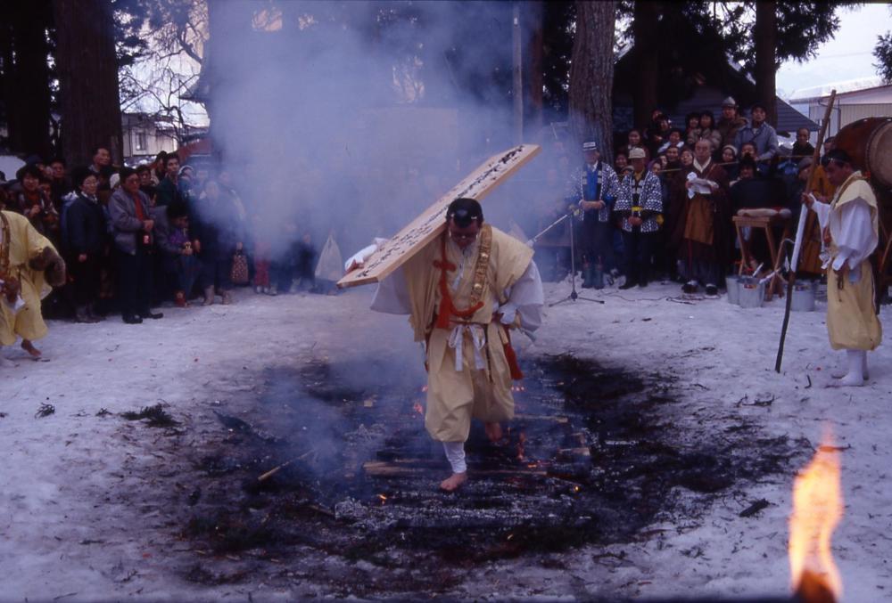 笹野観音十七堂祭:画像