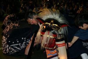 長井の黒獅子舞【例大祭情報】:画像
